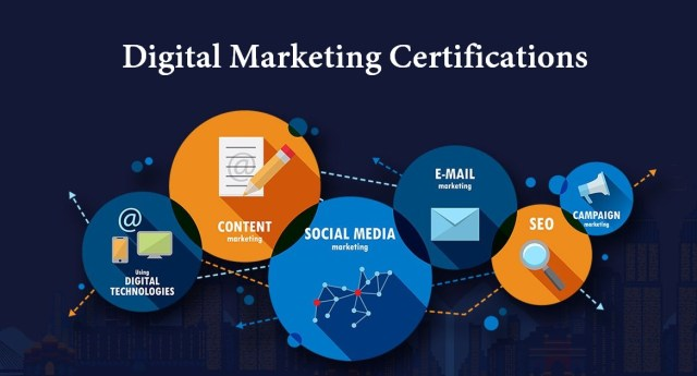 top 10 digital marketing certifications you can get in 2017/2018